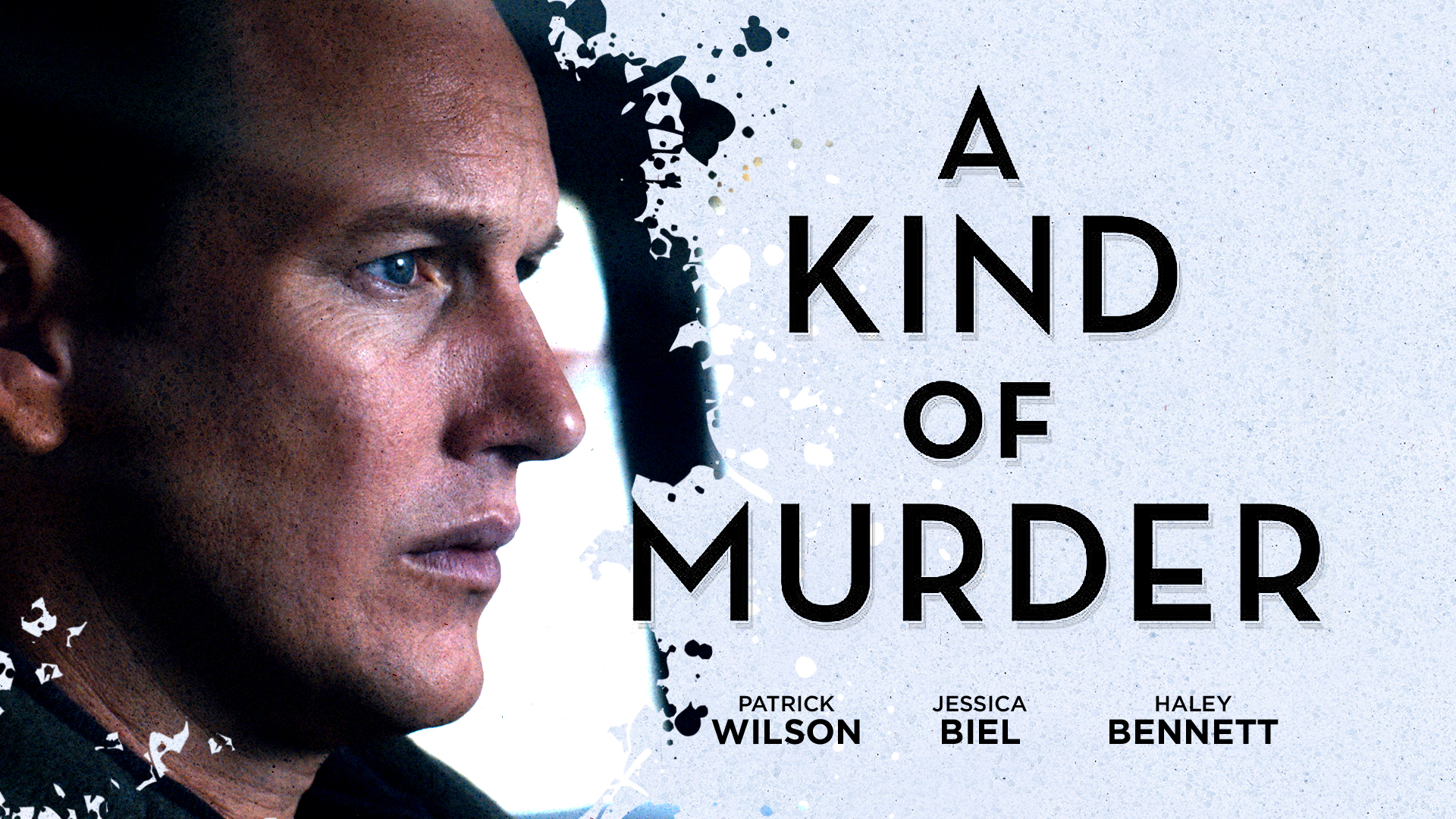 A Kind of Murder - Official Trailer