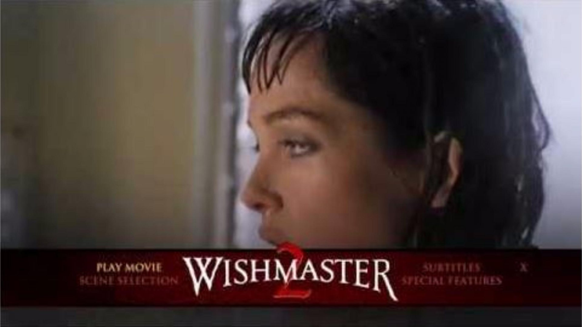 Wishmaster 2: Evil Never Dies | Blu-ray Collection: Disc Two (2017)