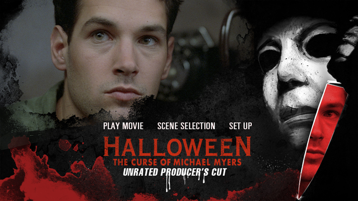 Halloween: The Curse of Michael Myers | Unrated Producer's Cut