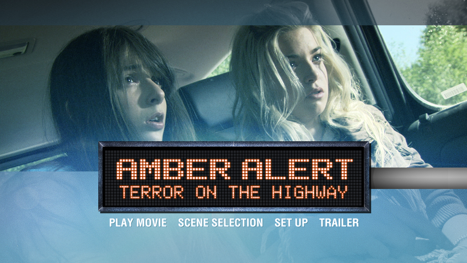 Amber Alert: Terror on the Highway