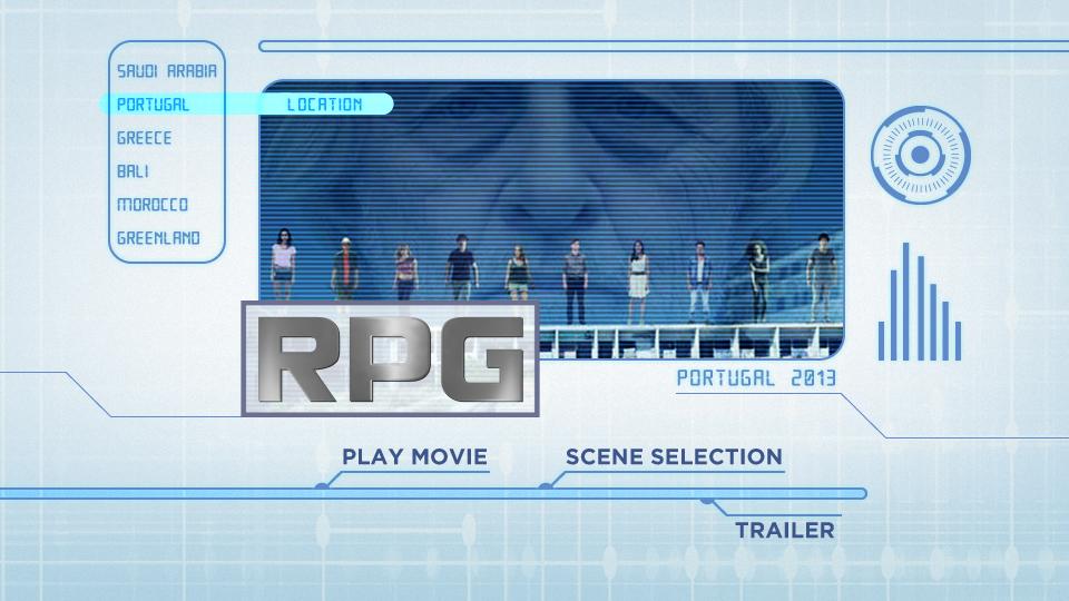 Real Playing Game (RPG)