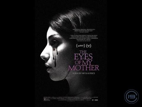 The Eyes of My Mother - Official Trailer (2016)