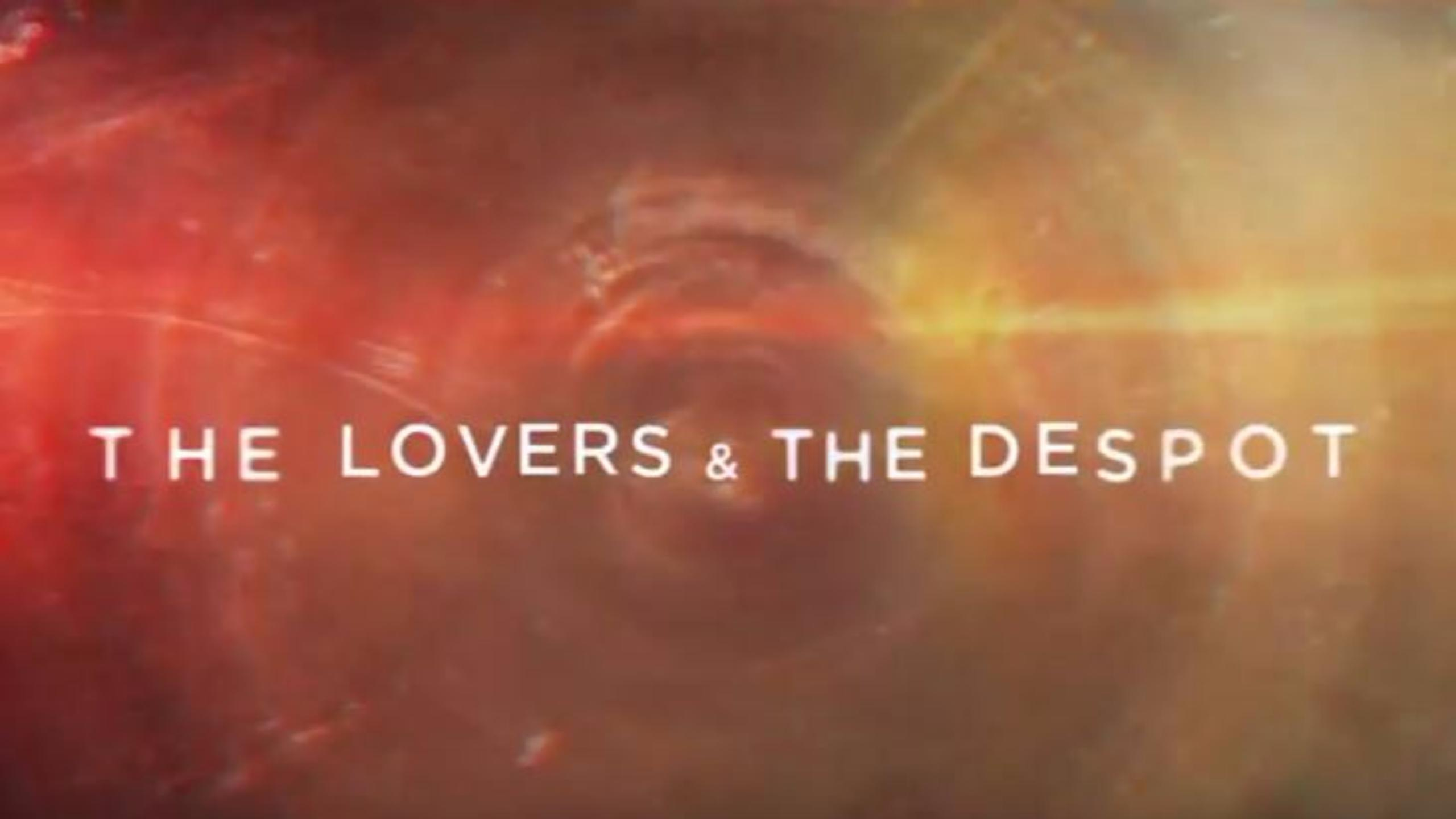 The Lovers and the Despot (Official Trailer)