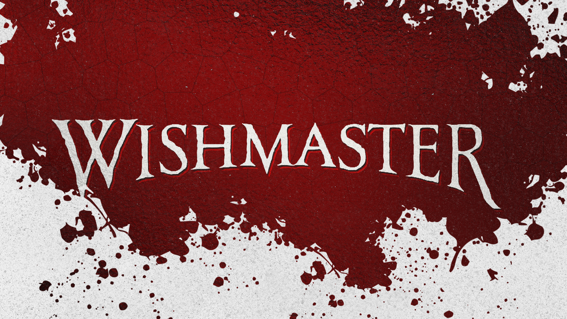 Wishmaster Blu-ray Collection (2017)
